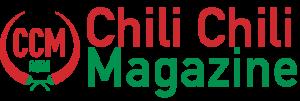 チリチリマガジンロゴ