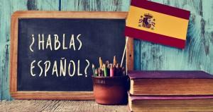 スペイン語は喋れますかイメージ