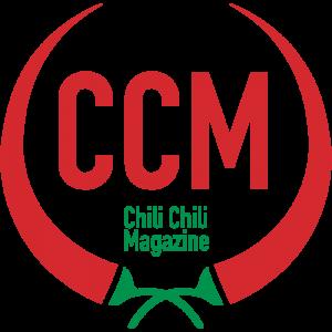 チリチリマガジン