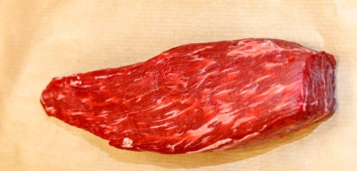 トウガラシ(牛肉)